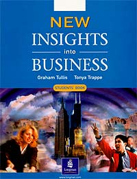 New Insights into Business Students` Book Издательство: Longman, 2000 г Мягкая обложка, 176 стр ISBN 0-582-84887-3; 0-582-33553-1 инфо 11479m.